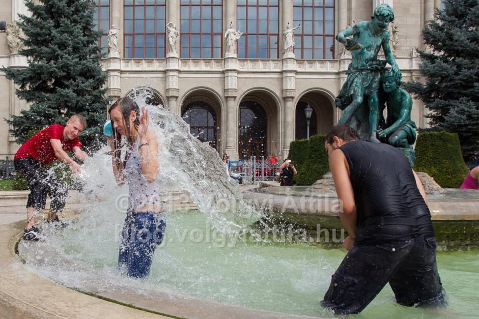 http://attilavolgyi.photoshelter.com/gallery/Water-Fight-Day-Budapest-2013/G0000qE0FHxN37qM/C0000mwPCnEVAMSM
