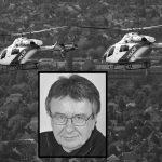 Elhunyt H. Szabó Sándor a legtöbbet repült fotós