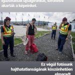 Rendőr nem töröltethet fotókat