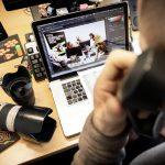 Fotóriporter sztrájk Hollandiában