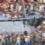 A Red Bull megszünteti az Air Race-t