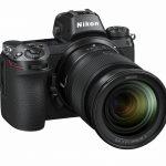 A Nikon első professzionális Full Frame MILC gépei
