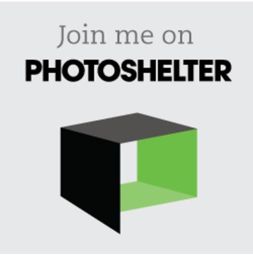 Keep and sell your photos at PhotoShelter!