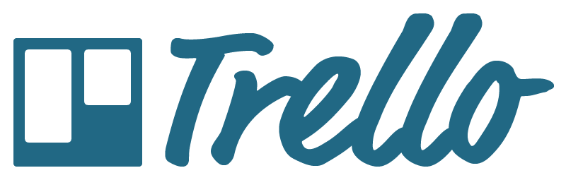 Manage your projects with Trello!