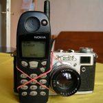 Értekezések a mobilos fotózásról