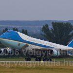 Air Force One – Az elnök különgépe
