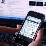 Első magyar hír alkalmazás iPhone-ra