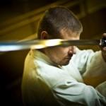 Németh András Péter (Szabad Föld): Világtalan aikido mester