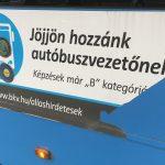 Állástipp: menj inkább buszvezetőnek