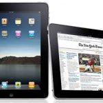 Apple iPad – megszületett a jövő kéziszámítógépe