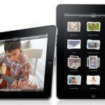 Az iPad nem jó profi fotósoknak