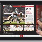 A tablet lesz a sajtó jövője?