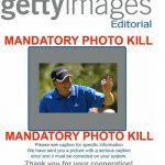 Retus botrány és elbocsátás a Getty-nél
