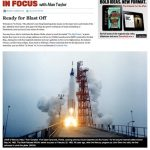 Startol az Atlantic In Focus