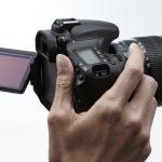EOS 60D: új irány a Canonnál?