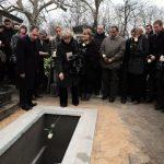 Eltemették a Tunisban elhunyt fotóriportert