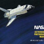 Hogyan fotózz, ha egyszer űrhajós leszel…