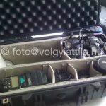 Utazás fotó felszereléssel