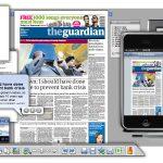 Guardian: első a digitális – digital first