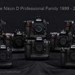 12 éves a Nikon D1