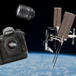 Űrhulladék lesz az űrhajós Nikonból
