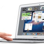 Az Apple frissítette a MacBook Air-t