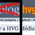 Megszűnik a HVG MédiaBlog – kár érte!