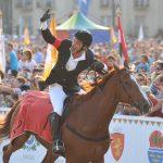 A Nemzeti Vágta döglött állatorvosi lova avagy