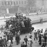 1956 fotós áldozata: Gárdos Péter (MTI)