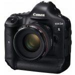 Canon: EOS 1D X – nincs hatalmas felbontás