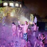 Galéria válogatás: Fürdők Éjszakája
