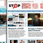 Megújult a Stop hírportál megjelenése