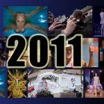 A 2011-es év legolvasottabb írásai a blogon