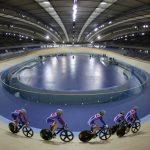 A fotósok is készülnek a Londoni Olimpiára