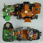Nikon gépet csak Nikon szerviz javíthat!