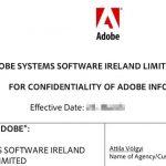 Adobe PhotoShop CS6 megjelenés