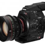 EOS C300 – a Canon erősít a filmes piacon