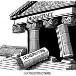 A sajtószabadság világnapja