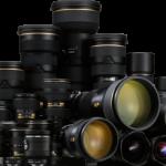 Új objektív típussal ünnepli a Nikon a 70 milliomodikat