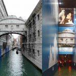 Ronda de gazdaságos Velencében