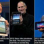 Ki találta fel a tabletet? Apple, Microsoft?