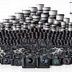 Gearporn: számoljuk a fényképezőgép milliókat