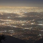 Az Angyalok városára telepszik az éj