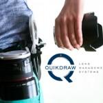 QuickDraw – új megoldás a fotósok gondjaira