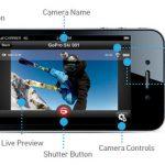 Elkészült a GoPro2 távirányító alkalmazás iPhone-hoz
