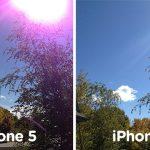 iPhone5 camera-gate