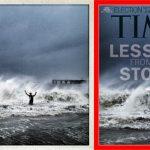 Instagram hurrikán fotó a Time címlapján