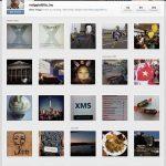 Weben is nézhetők az Instagram képek