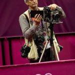 Megjelentek David Burnett nagyformátumú Londoni Olimpia fotói