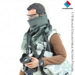 Fotóriporter akciófigura – nem csak gyerekeknek